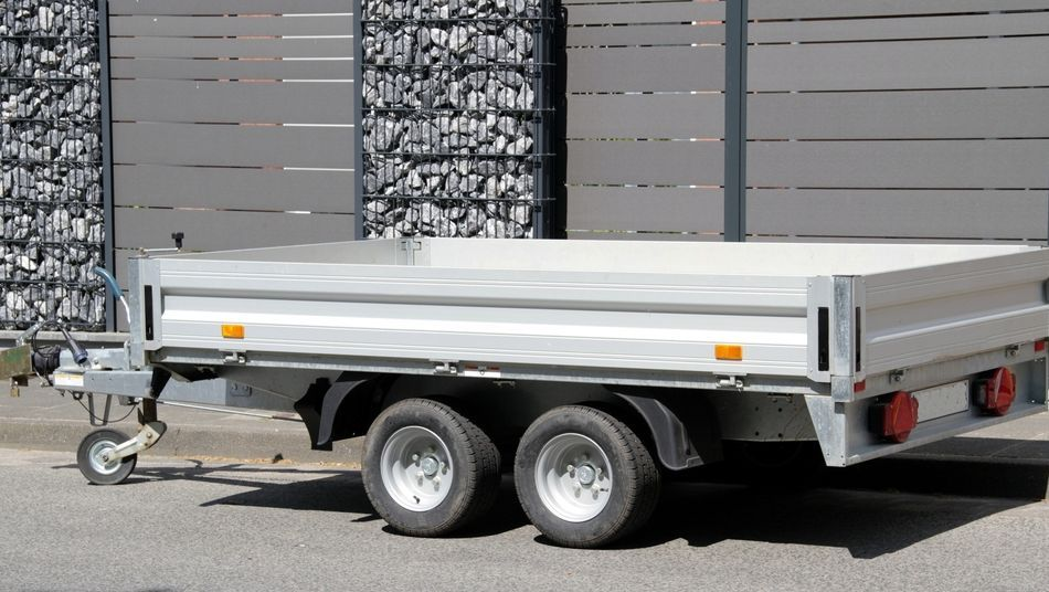 Maintenance Tips for Keeping Your Trailer in Good Shape