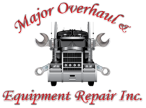 Major Overhaul & Equipment Repair Inc.