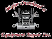 Major Overhaul & Equipment Repair Inc.