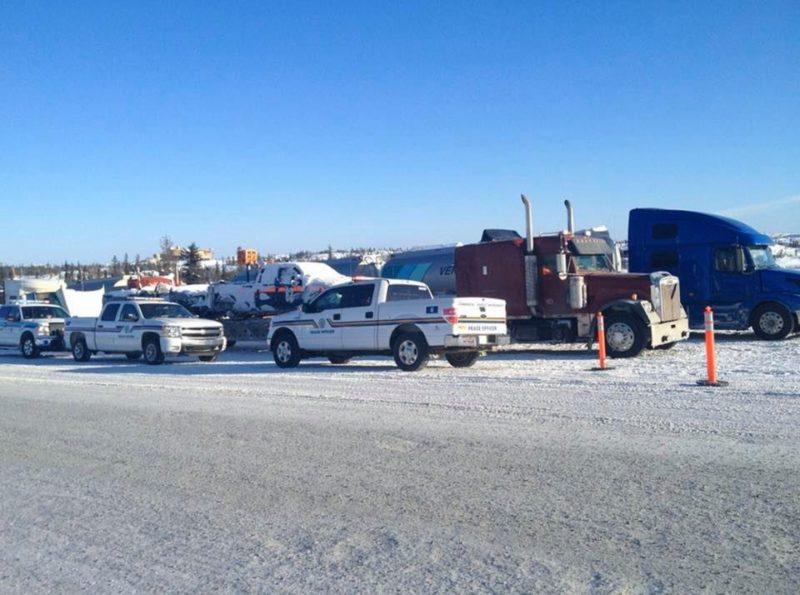 CVIP Inspection Edmonton Alberta