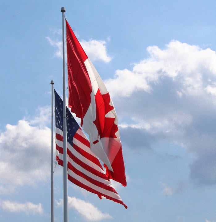 Canada US Cross Border Trucking Hours of Operation
